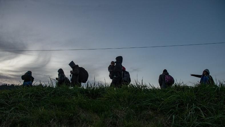 """Niebezpieczna """"gra"""" muzułmanów dotarła do Europy"""