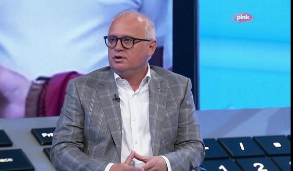 Goran Vesić