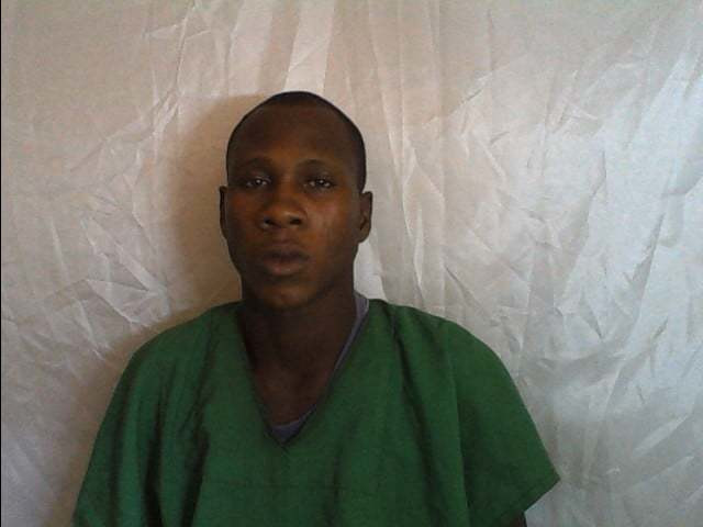 Uwa Osarobo, one of the inmates still at large months after escaping from a correctional centre in Edo in October 2020 [NCS]