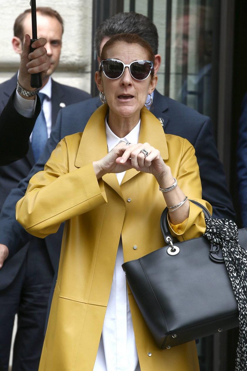 Celine Dion przeżyła śmierć dwóch bliskich osób