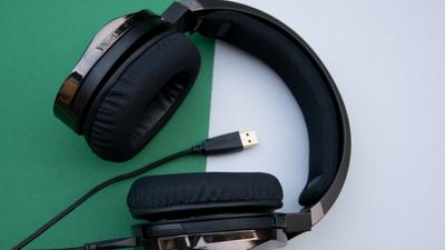 Gaming-Headset Asus ROG Strix Fusion 500 im Test