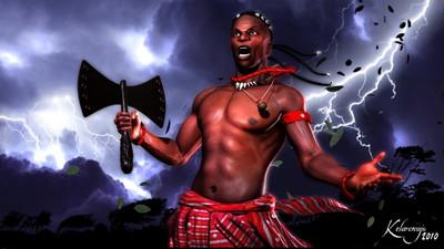 Amadioha vs Sango: A brief history of the Nigerian gods of thunder