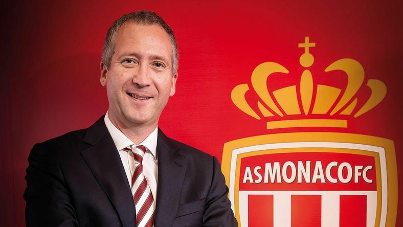 Wiceprezydent AS Monaco chce srogiego rewanżu na Juventusie