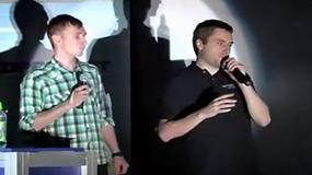 CD Projekt Conference Spring 2010 cz.11