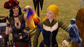 The Sims: Średniowiecze – Piraci i Bogaci