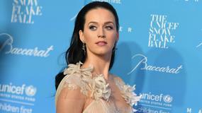 Katy Perry pracuje nad nową płytą