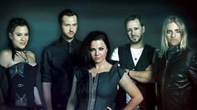 Evanescence w Polsce: Amy Lee zaprasza na koncert