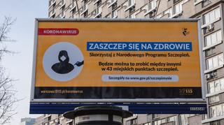 Ministerstwo Zdrowia: jesteśmy u początku czwartej fali epidemii