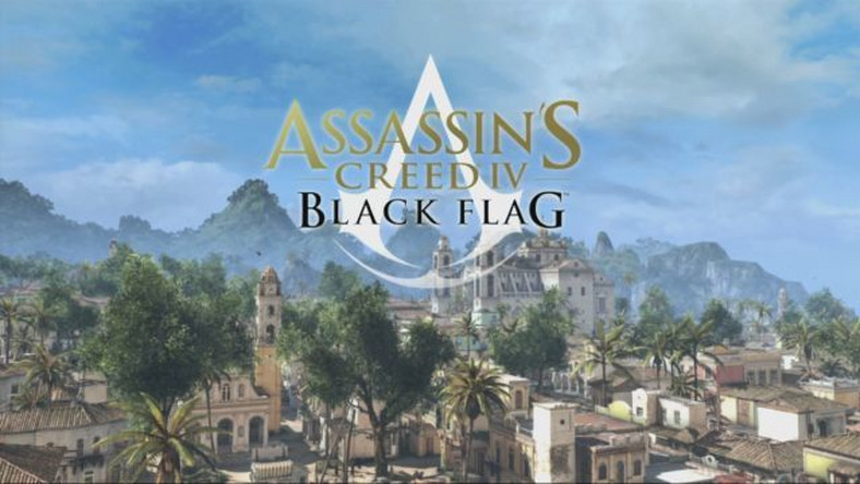 Recenzja Assassin's Creed IV: Black Flag