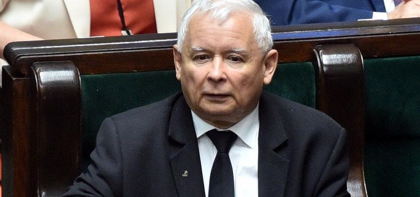 Czy Kaczyńskiemu rozpadnie się koalicja? Polacy mówią, jak to widzą