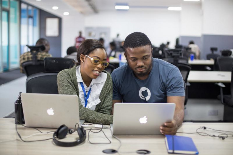 Get someone who is an expert in your field to teach and advise you. (Andela)