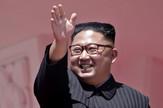 Severna Koreja, vojna parada, Kim Džong Un