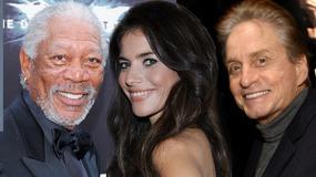 Rosati w filmie z Douglasem i Freemanem!