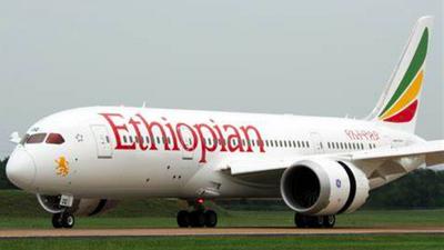 Ethiopian Airlines will resume flights to Enugu on October 1
