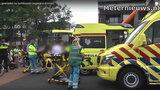 Dramat na dmuchanej zjeżdżalni. Sześcioro dzieci rannych, jedno w ciężkim stanie