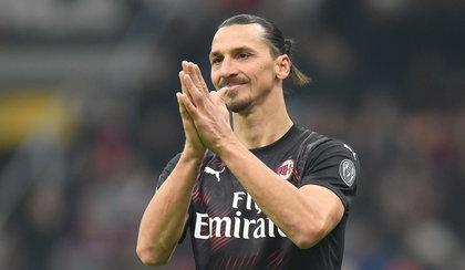Koronawirus we Włoszech. Ibrahimović w tajemnicy wrócił do ojczyzny
