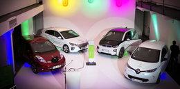 Warszawiacy mogą już pożyczać elektryczne auta!