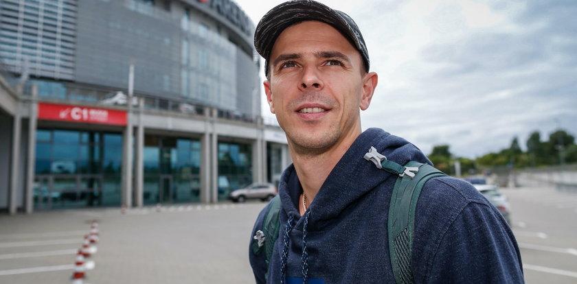 Mariusz Wlazły zakażony koronawirusem! Kolejne przypadki w Treflu Gdańsk