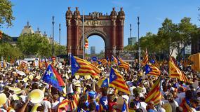 Zamieszanie wokół Katalonii zniechęca hiszpańskich turystów