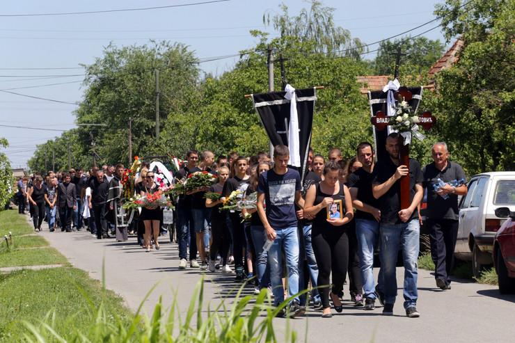 Zitiste Vladimir Mijatovic sahrana foto Milorad Milankovic_09