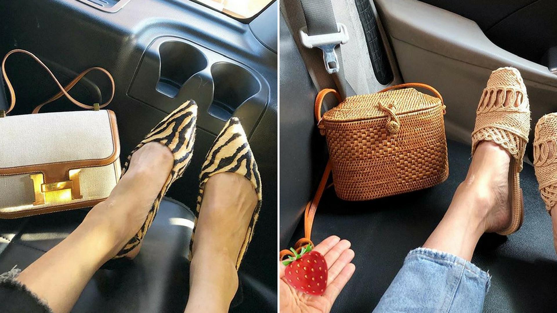 872e85e6140aa 15 štýlových letných topánok do 50 eur, ktoré perfektne doplnia tvoj šatník