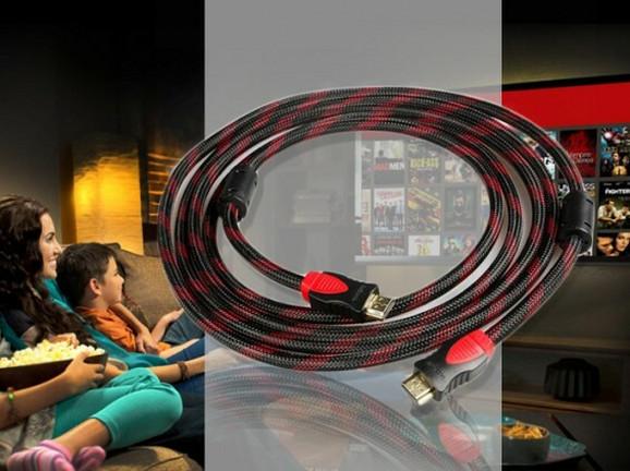 HDMI kabl od 5m