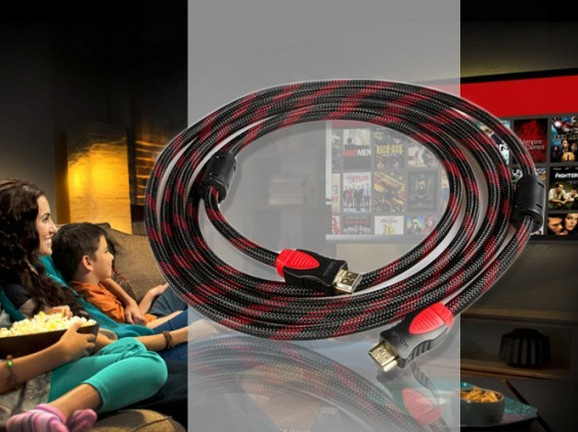 HDMI kabl
