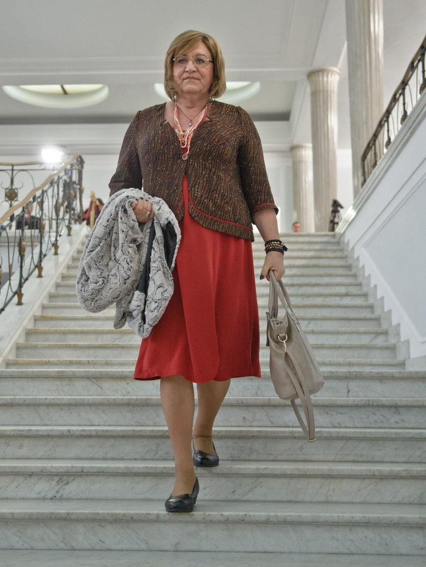 Anna Grodzka nie chce startować w wyborach parlamentarnych