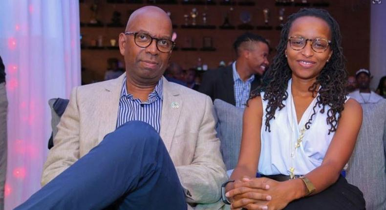 Bob Collymore's wife sends out special request ahead of memorial service