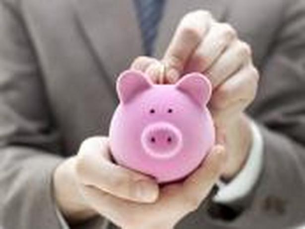 Niezależnie od aktualnego oprocentowania lokat ważne, żeby w ogóle oszczędzać.