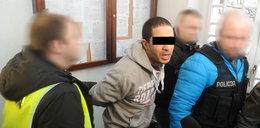 Zabójstwo pod kebabem w Ełku. Takiej kary chce prokuratura