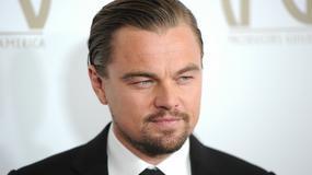 Leonardo DiCaprio w nowym filmie Quentina Tarantino