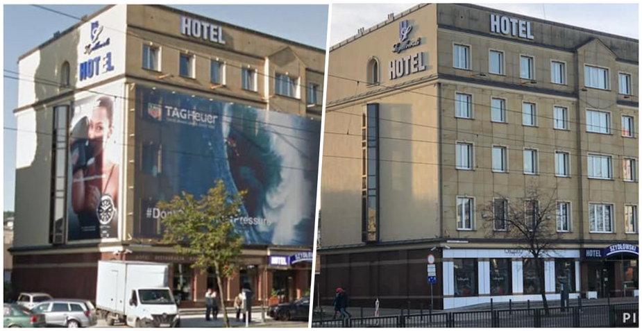 Uchwała krajobrazowa w Krakowie. Zniknęło 800 reklam, nałożono 70 kar!