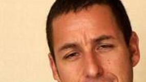 Adam Sandler przewija swoje życie