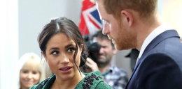 Książę Harry i księżna Meghan zmierzyli się z rodzinną tragedią