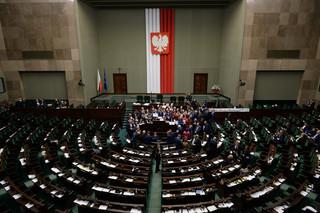 Kosiniak-Kamysz: Blokowanie mównicy to nie był błąd