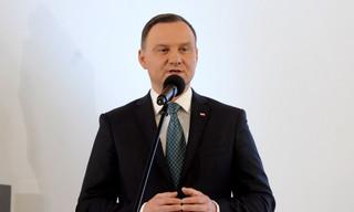 Prezydent podpisał ustawę: Cykliczne zgromadzenia będą dozwolone