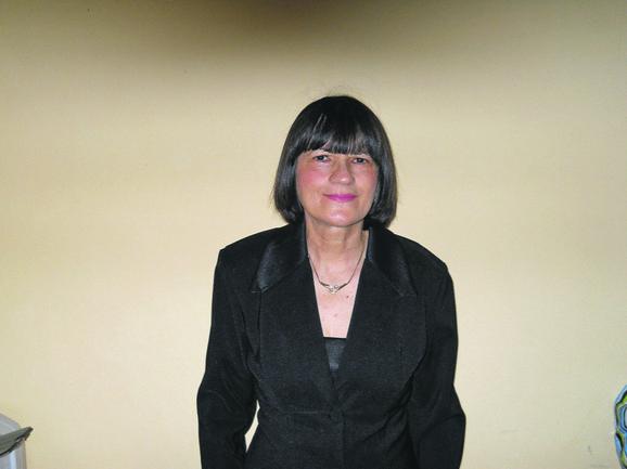 Jasmina Lazarević