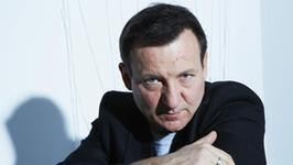 """Robert Więckiewicz na tropie przestępców? Powstanie serial """"Komisarz Maciejewski"""""""