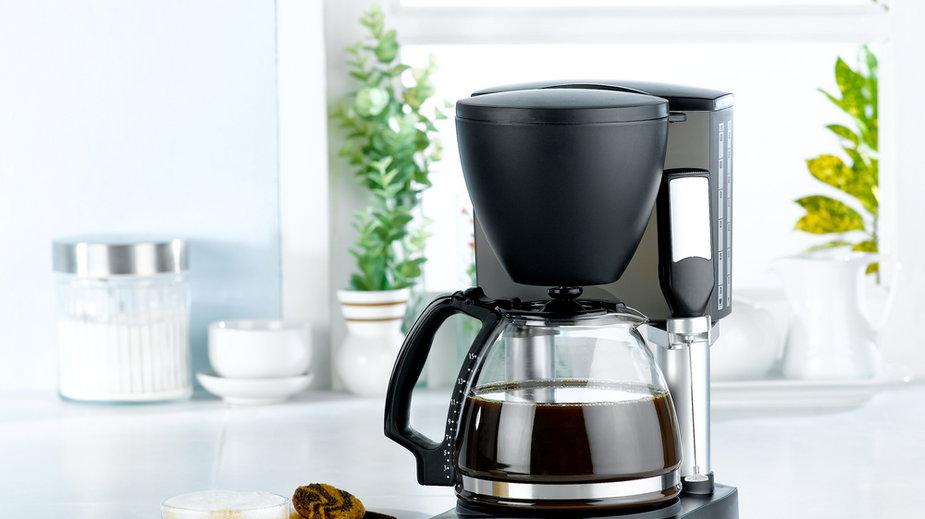 Przepis na idealną kawę z ekspresu przelewowego