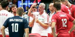 Siatkarze grają z Rosją o półfinał mistrzostw Europy. Heynen: Mam nadzieję, że mnie nie zabijecie