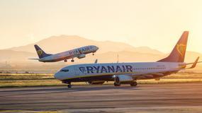 Ryanair uruchamia 15 nowych połączeń z Krakowa