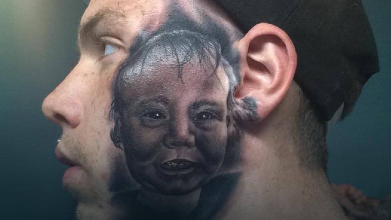 Nastała Moda Na Tatuowanie Wzorów Związanych Z Dziećmi Dziecko