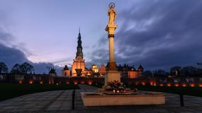 Dokąd najczęściej pielgrzymują Polacy