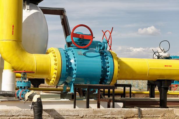 W maju zawarto porozumienie na dostawy gazu drogą wschodnią