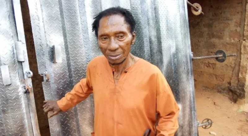 Herbalist says he married 58 wives to live long