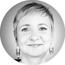 """Katarzyna Sadło publicystka, """"Kataryna"""" fot. Mat. prasowe"""