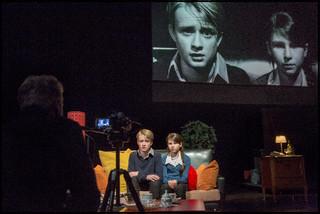 'Proces' w reżyserii Krystiana Lupy. Premiera w stołecznym Nowym Teatrze