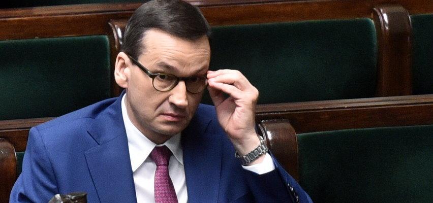 Morawiecki dostał ważny list. Poznaliśmy jego treść. Tego głosu premier nie może zlekceważyć