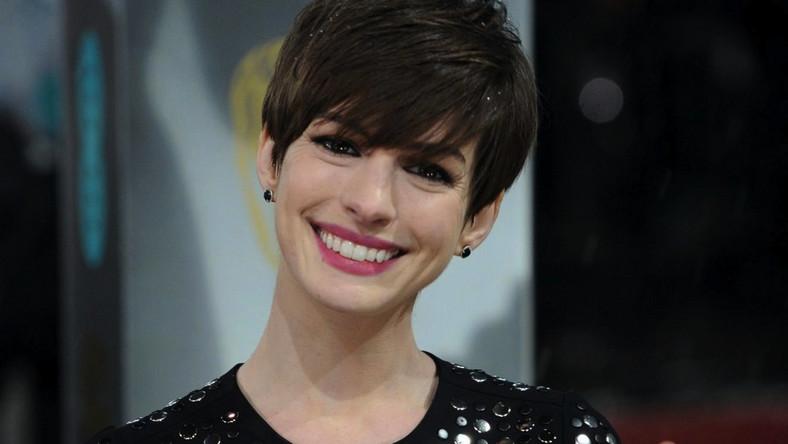 Anne Hathaway znów zaśpiewa na ekranie